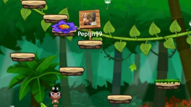 Go Ahead, Jump! Pocket God: Ooga Jump Gets New Trailer, Halloween Launch Date