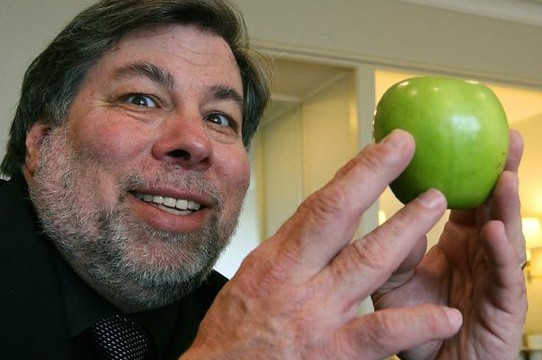 Did Apple Co-Founder Steve Wozniak Criticize Apple's New iPads?