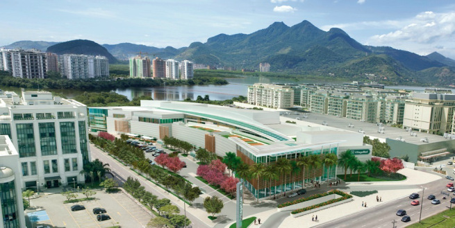 Apple Has Its Sights Set On Rio: Plans To Launch Its First Retail Store In Brazil Next Year