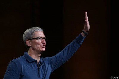 Tim Cook Thanks Staff In Email, Holding Employee Meeting Today