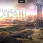 Infinity Blade III To Get Brand New Quest In Soul Hunter Update, Launching This Week