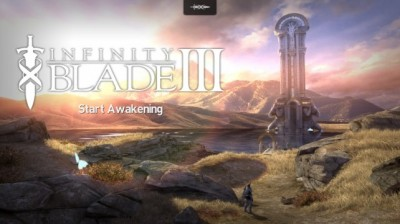 Infinity Blade III Gets Its First Content Update: Soul Hunter Quest Available Now