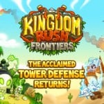 Trick Or Treat? Kingdom Rush Frontiers Gets New Stages And More For Halloween