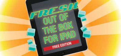 Here Are 15 Of The Best Free Apps For Your New iPad Air