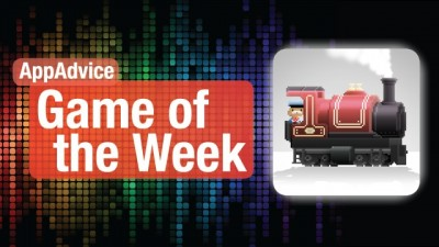 AppAdvice Game Of The Week For Oct. 4, 2013