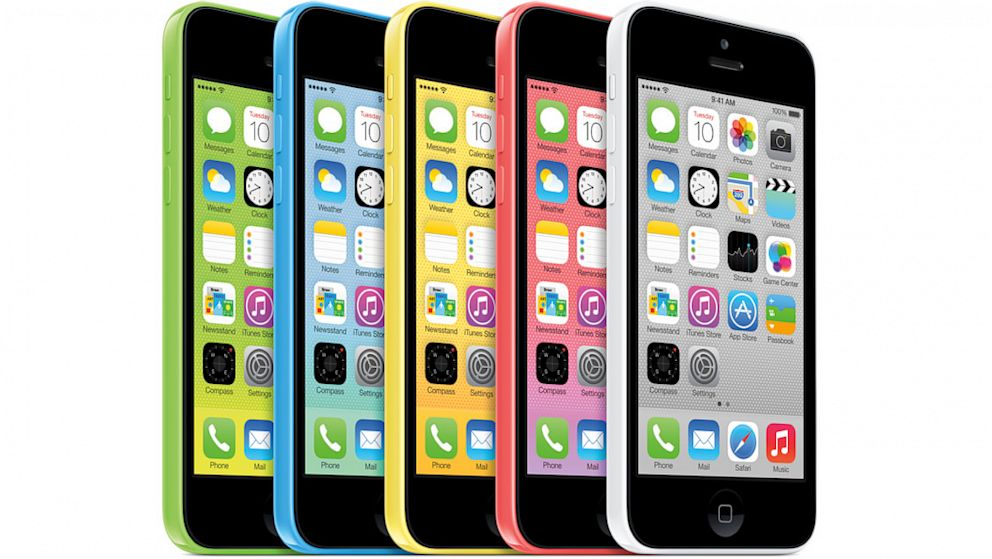 Opinion: Apple's iPhone 5c Doesn't Have To Be A Disaster, But Right Now It Is