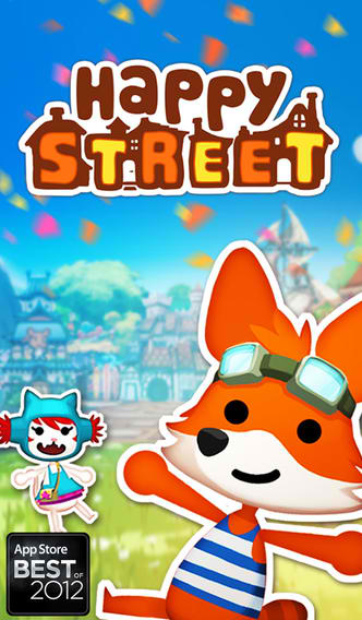 Happy Street 2.0 Introduces New Beach Environment, New Seaside Street And More