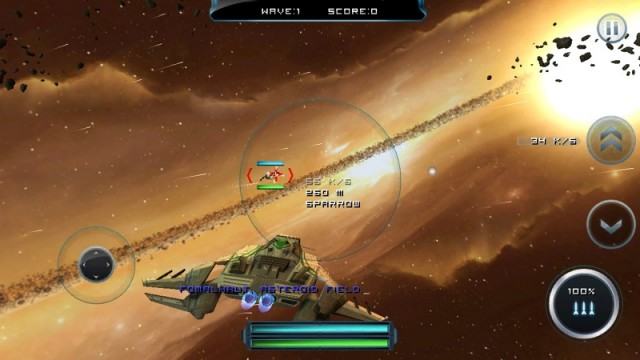 Blast Through Stars And Conquer The Galaxy In Strike Wing: Raptor Rising, Plus A Chance To Win