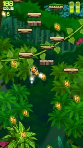 How High Can Ooga Go? Find Out In Pocket God: Ooga Jump