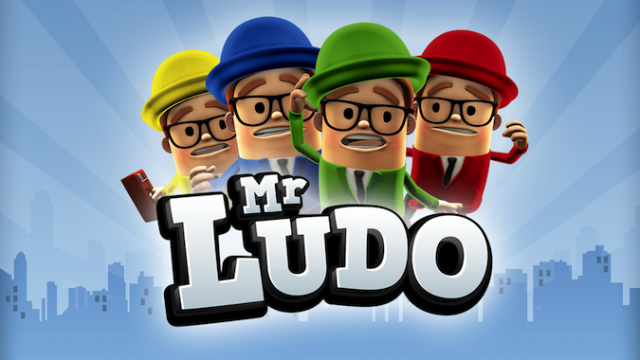 Quirky App Of The Day: Play To Get Out Of The Office In Mr Ludo