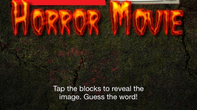 Quirky App Of The Day: Put Your Fear To The Test In Guess The Horror Movie