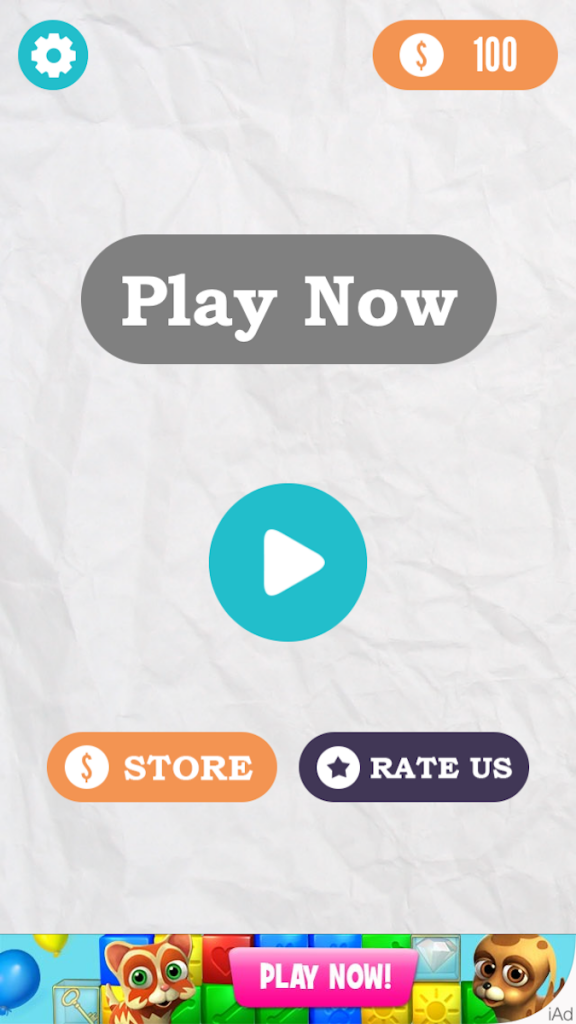 Quirky App Of The Day: Discover The Secret Word In Detective Mystery Plot