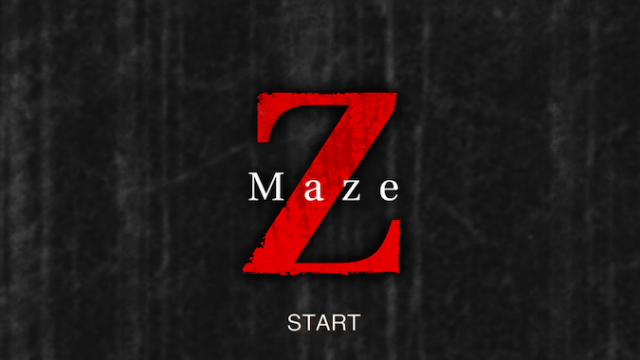 Quirky App Of The Day: Try To Save Your Own Life By Escaping The Zombie Maze