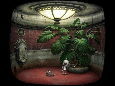 Long-Awaited iPhone Edition Of Machinarium To Hit The App Store Next Week