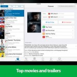 Movies By Flixster Updated With iOS 7-Inspired Design And HD Movie Streaming