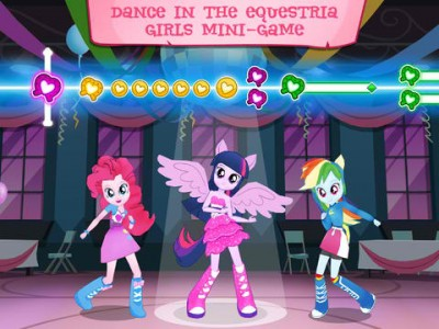 Bronies And Pegasisters, Rejoice! My Little Pony Game For iOS Gets Big Update