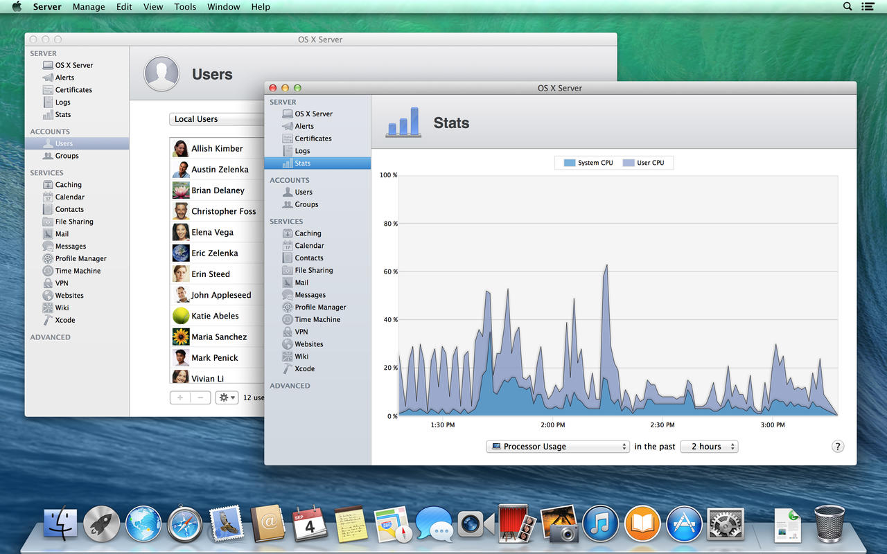 Apple Updates Safari And Other Mac Apps Following Release Of OS X Mavericks