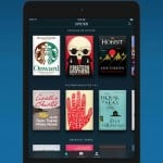 Oyster, The So-Called 'Netflix For Books,' Splashes Into iPad With Universal Update