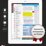 Kdan Mobile's PDF Reader And PDF Connoisseur Apps Updated For iOS 7