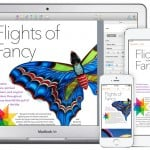 Updated iWork And iLife Apps Now Available In App Store And Mac App Store
