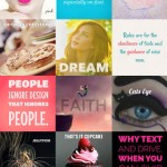 'Instagram For Words' App Quipio Updated With Private Messaging And More