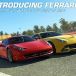 Satisfy Your Need For Speed And Luxury With Real Racing 3's Ferrari Update