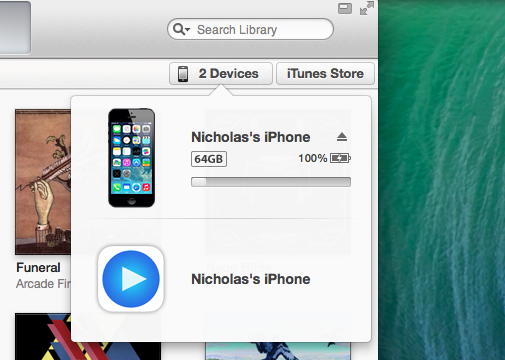 New Remote iOS App Icon In iTunes Hints At Imminent iOS 7 Redesign