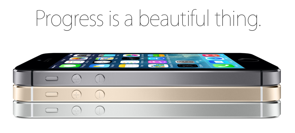 Apple's iPhone 5s Is Now The No. 1 Handset With All 4 US Carriers
