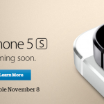 US Cellular To Offer Apple's iPhone 5s, iPhone 5c From Nov. 8