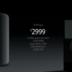 Pricing And Availability For Apple's New Mac Pro