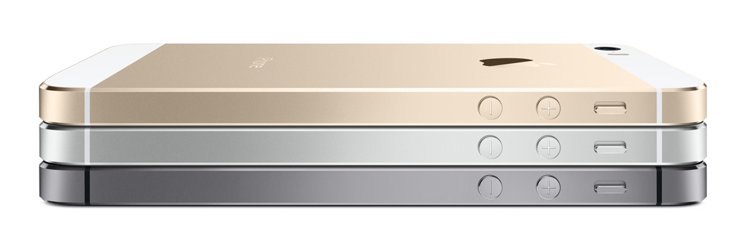 Apple Confirms 'Limited' iPhone 5s Handsets Suffer Diminished Battery Life