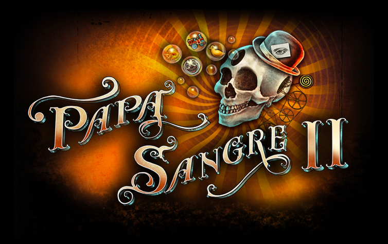 El Papa Is Back With A Brand New Rap: Papa Sangre II Launches For iOS