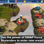 Skylanders Battlegrounds Gains Swap Force Characters, New Chapter And More