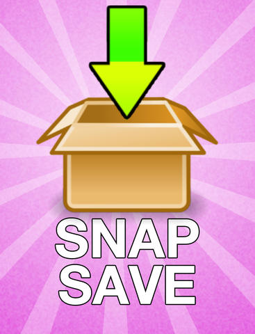 Snap Save 2.0 Adds Support For Snapchat Stories And Thumbnails For Saved Snaps