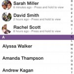 Snapchat 6.0 Goes Beyond Ephemeral Snaps And Into Longer-Lasting Stories