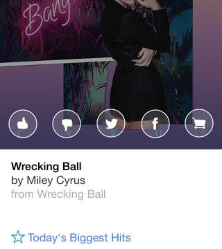 Songza Gets Updated For iOS 7 With New Edge-To-Edge Now Playing Screen