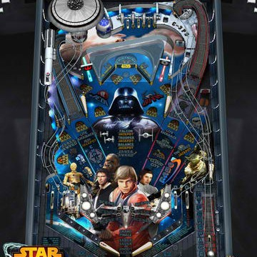 Which Side Are You On? Star Wars Pinball 2 Introduces New Balance Of The Force Tables