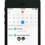 Smart Calendar Apps Sunrise, Horizon And Cal Get Major Updates For iOS 7