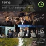 TV Show Tracker TeeVee Updated With New Features And Improvements