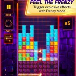 Take Terimino-Stacking To The Next Level With The Newly Updated Tetris Blitz