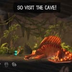 Sega, Double Fine And Ron Gilbert Invite You To Venture Into The Cave, Now On iOS