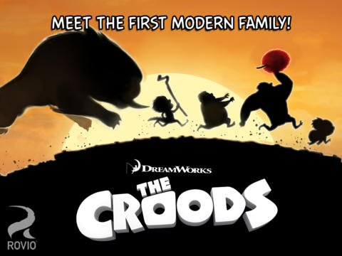 Rovio Adds New Character, New Creatures, New Levels And More To The Croods