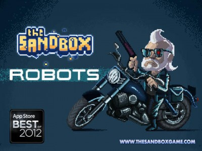 Can You Survive The Robocalypse In The Sandbox?