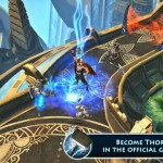 It's Hammer Time: Gameloft Unleashes Official Game Of 'Thor: The Dark World'