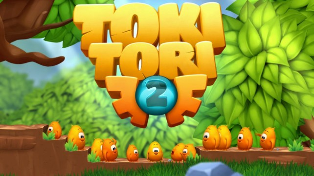 Stillborn Chick In Unhatched Egg: iOS Version Of Toki Tori 2 Canceled By Two Tribes