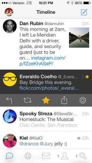 Tweetbot 3 Hatches Out: Tapbots' Popular Twitter App Finally Redesigned For iOS 7