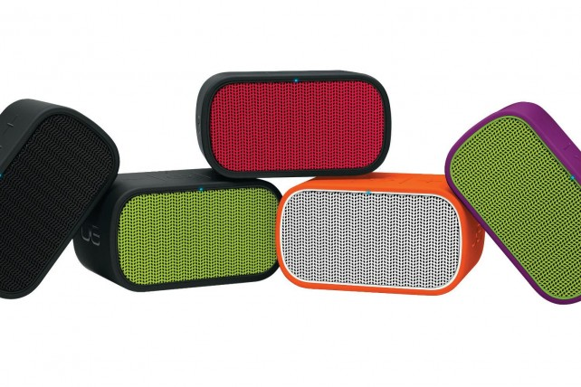 Ultimate Ears Announces The New Wireless UE Mini Boom Speaker