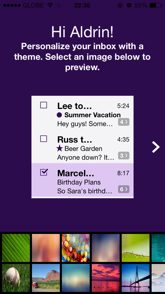 Yahoo Celebrates Yahoo Mail's Sweet 16, Offers New Features And 1TB Of Free Storage