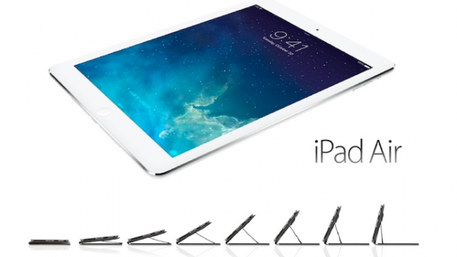 Preorder ZooGue's iPad Air Cases And Get 30 Percent Off Their Regular Prices