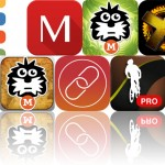 Today's Apps Gone Free: Pickle, PDF Master, Millie's Crazy Dinosaur Adventure And More